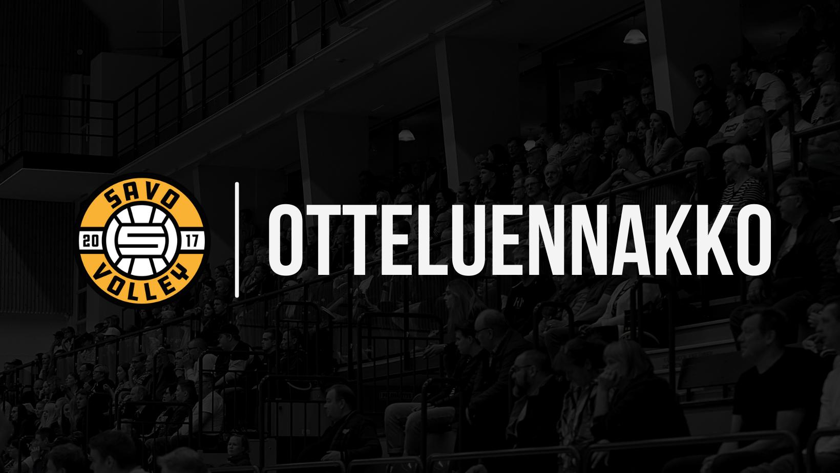 Voittamattomat joukkueet kohtaavat Joensuussa – OTTELUENNAKKO HURMOS-SAVO 16.10.